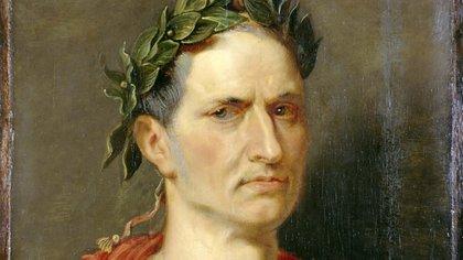 Julio César decidió que el 1 de enero fuera el comienzo del año.