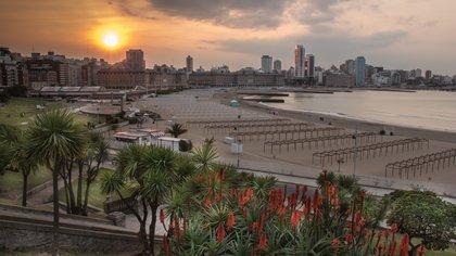 Mar del Plata se prepara expectante para una temporada atípica y novedosa