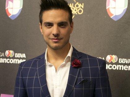 En la imagen el jugador el brasileño Camilo Sanvezzo. EFE/ARMANDO ARORIZO/Archivo