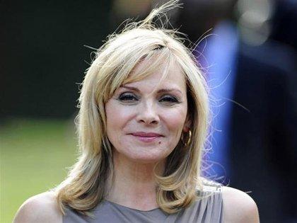 La actriz reaccionó de una manera sutil ante las noticias (Foto: Archivo)