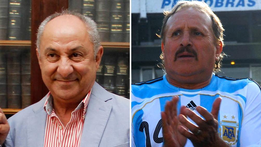 Cordobés y mendocino, respectivamente, Ardiles y Luque eran piezas fundamentales en el equipo de Menotti en 1978.