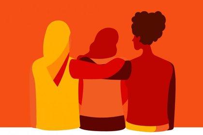 El acoso sexual es una manifestación de la discriminación de género y como una forma específica de violencia contra las mujeres (Foto: ONU)