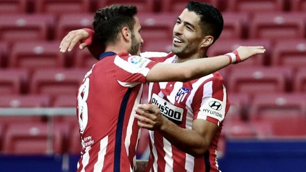 Atlético de Madrid no puede fallar en las últimas fechas de la Liga.