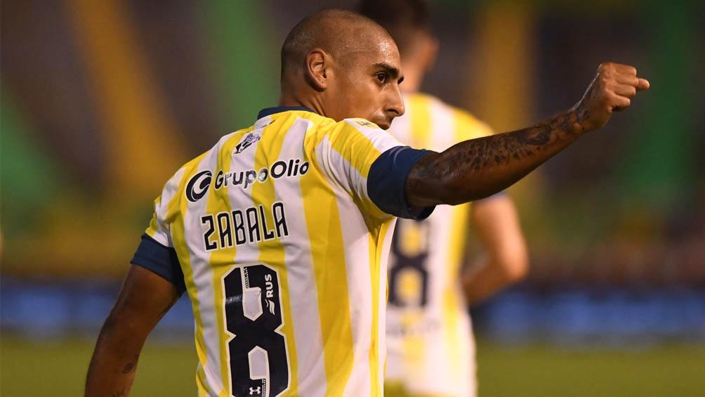 Central viene de ganarles a Aldosivi (1-0) como visitante y a Banfield (3-1) como local