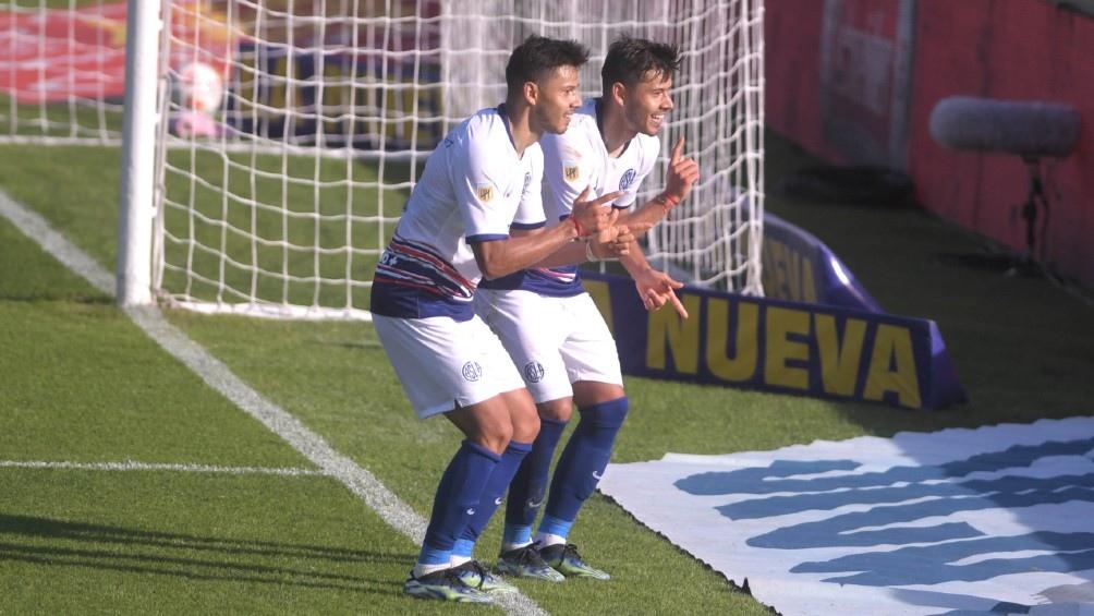 Los hermanos Romero serán titulares en San Lorenzo.