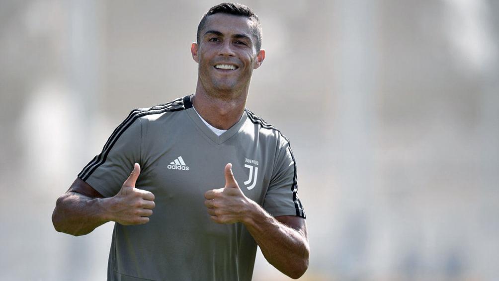 Ronaldo no tendría intenciones de continuar en Juventus