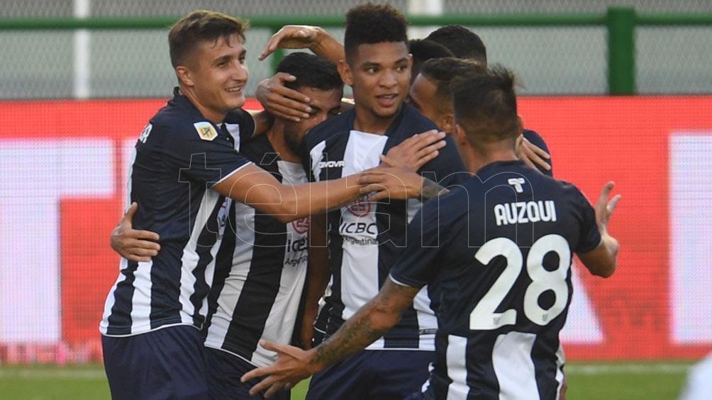 Talleres viene de lograr una victoria por penales por Copa Argentina y ahora quiere hacerlo por LPF ante Defensa