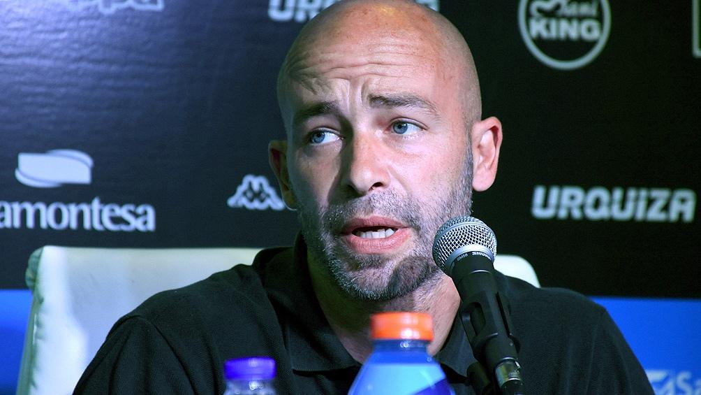 Con Sebastián Méndez al mando Godoy Cruz mejoró su campaña en la temporada.