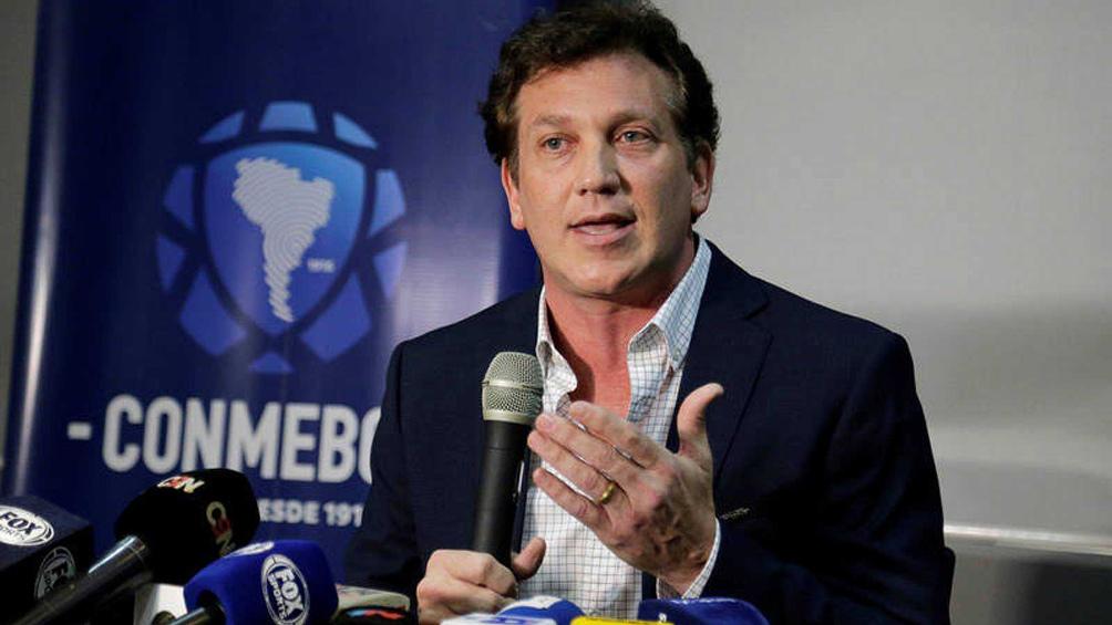 La Confederación Sudamericana de Fútbol (Conmebol) afirmó este jueves que las 50 mil dosis de la vacuna china Sinovac Biotech Ltd.