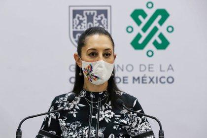 Foto: Gobierno de la CDMX.