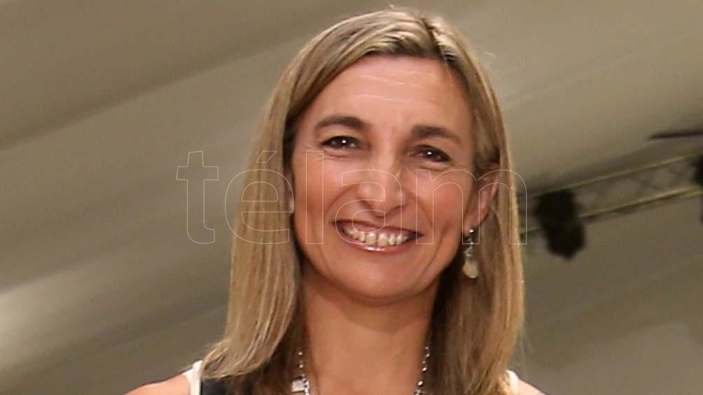 Mercedes Paz, la capitana de la ilusión argentina que enfrentarán a Kasajistán