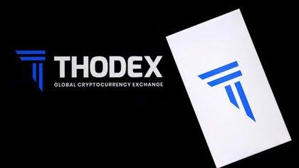 "La plataforma Thodex se ""desvaneció"" de las redes la semana pasada"