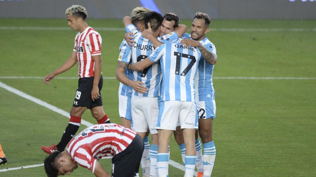 """La """"Academia"""" intentará saldar la deuda pendiente que tiene en la Copa Argentina"""
