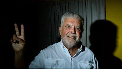 Julio De Vido (Gustavo Gavotti)