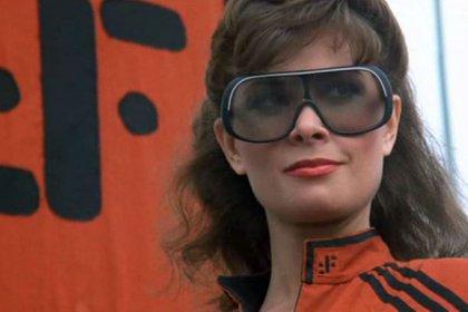 Jane Badler, como Diana