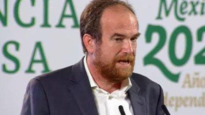 Ruy López Ridaura- (Foto: tomada de video)