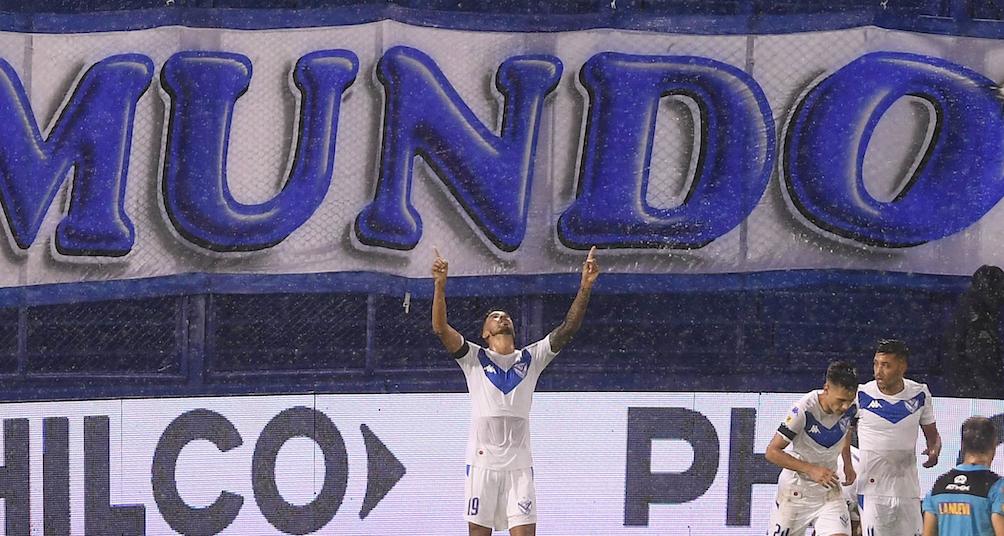 Vélez recibe a Unión.