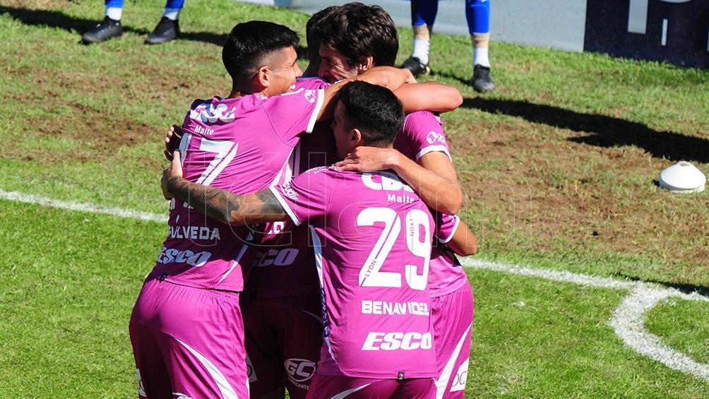 Arsenal tiene 4 puntos y está detrás de los punteros Ceará y Bolívar, que tienen 5.
