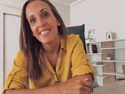 Agustina Cosachov: más complicada tras el informe.