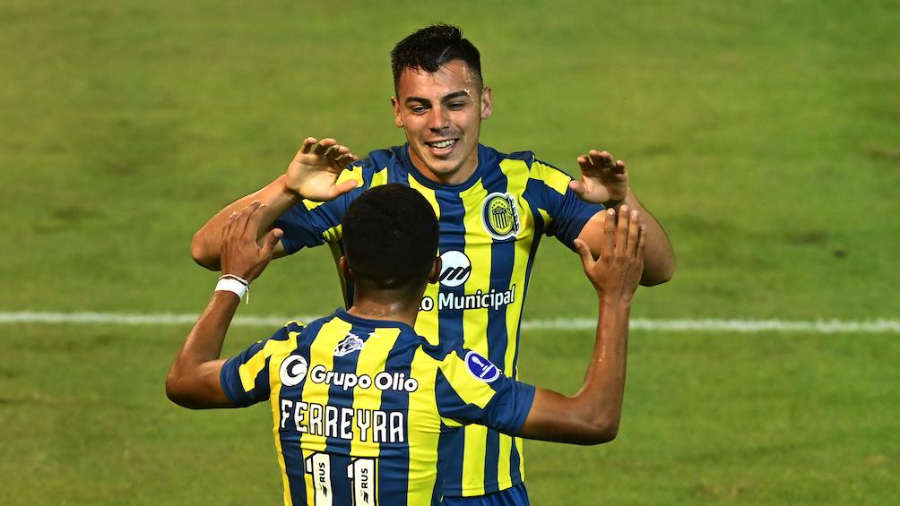 Con un empate, el conjunto de Rosario se aseguraría el primer lugar de su grupo.