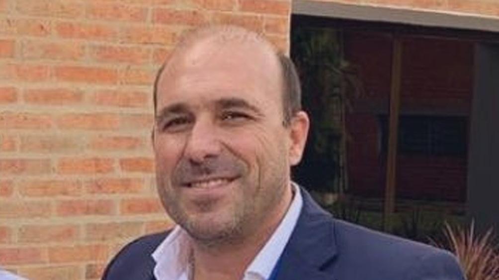 """Gonzalo Belloso, de la Conmebol, calificó al expresidente Mauricio Macri de """"ignorante y malicioso""""."""