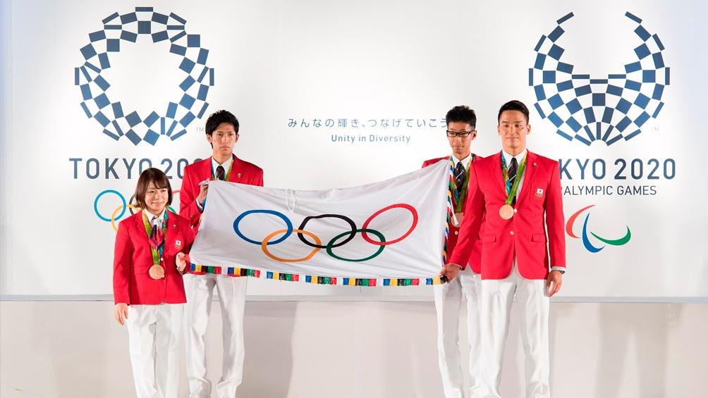 El COI ratifica la cita olímpica en Japón, a pesar de la pandemia de coronavirus (Foto archivo)