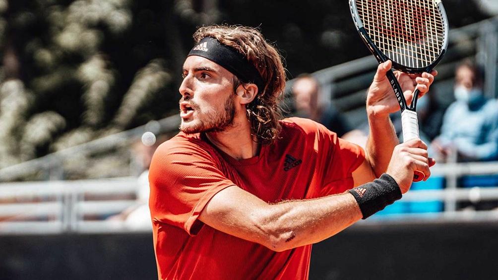 Se impuso ante el británico Cameron Norrie por un doble 6-3 en la final y se consagró campeón del ATP de Lyon.