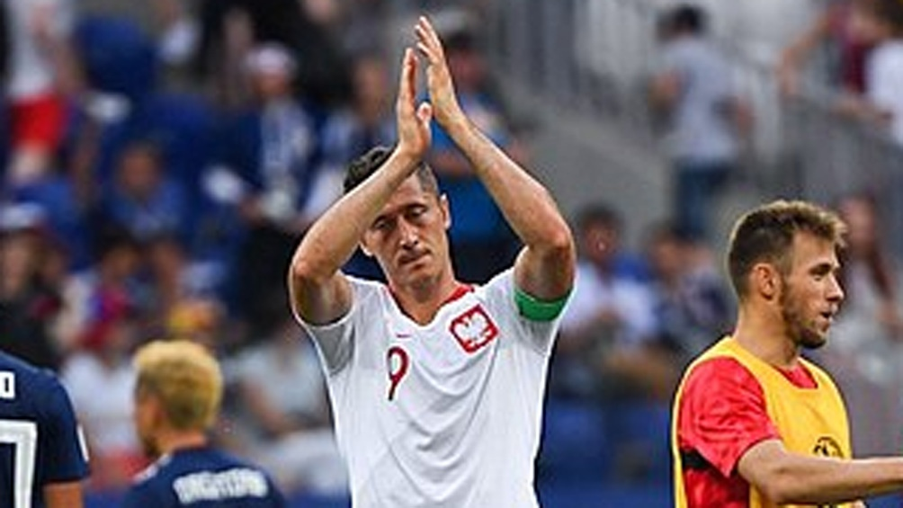 Lewandowski ganó el Botín antes de que culminen la mayoría de las ligas