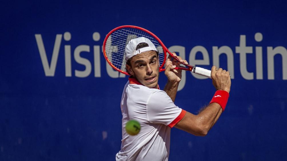 El tenista argentino jugará contra el brasileño Thiago Monteiro por la primera ronda de Roland Garros