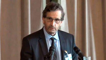 Héctor Schamis