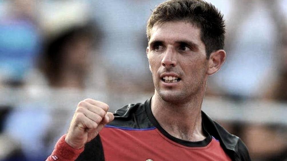 Delbonis le tocará jugar la siguiente instancia ante el español Pablo Andújar, que viene de descalificar a Dominic Thiem.
