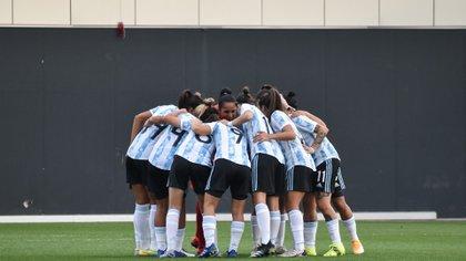 Futbolistas argentinas presentaron una grave denuncia contra un entrenador (Foto: AFA)