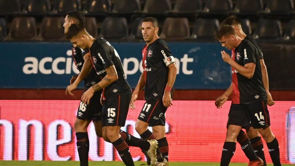 Newell´s busca seguir con chances en la Sudamericana.
