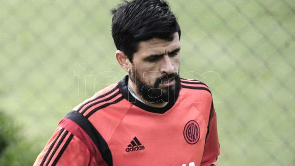 González se retiró con la camiseta de Athletico Paranaense