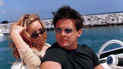 Mariah Carey y Luis Miguel se conocieron en 1998