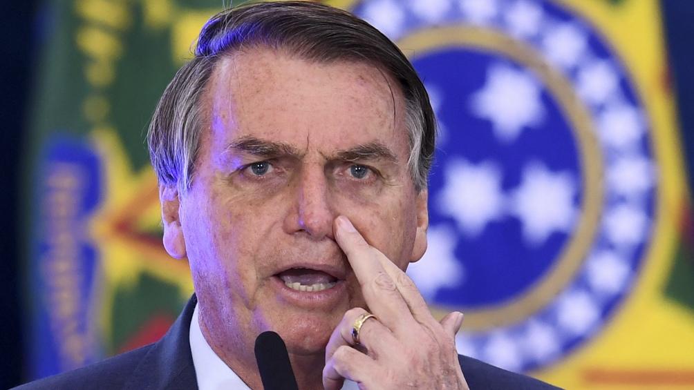 Brasilia, Cuiabá, Goiania y Río de Janeiro son consideradas bastiones del presidente Jair Bolsonaro.