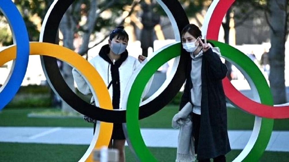 Los Juegos Olímpicos se celebrarán entre el 23 de julio al 8 de agosto.