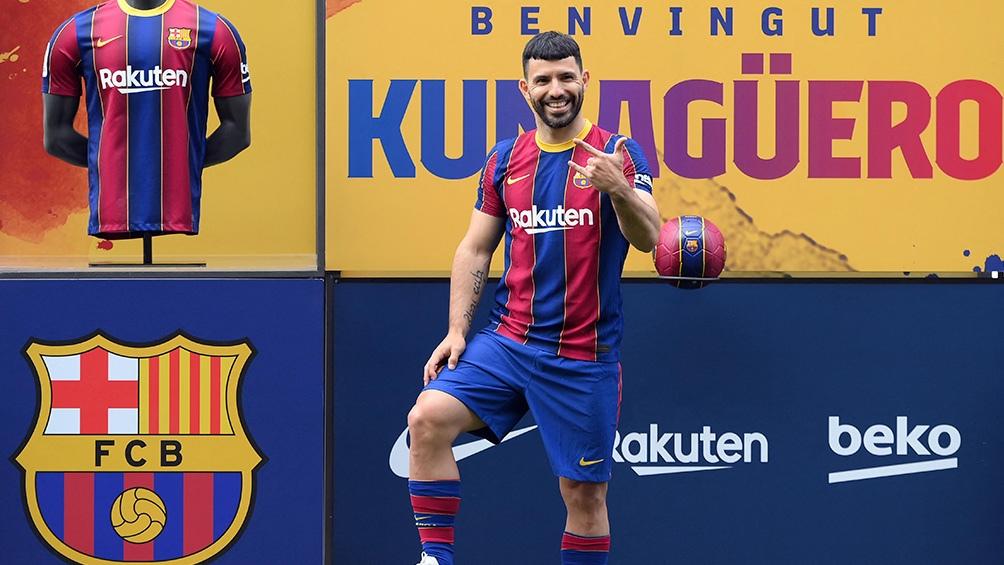 El contrato de Messi vence el próximo 30 de junio.