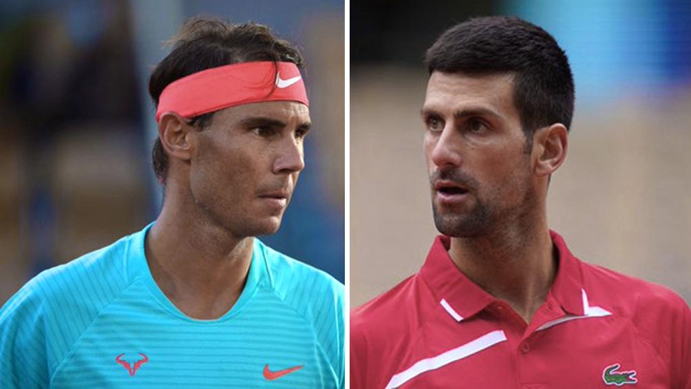 La semifinal se jugará no antes de las 12.30