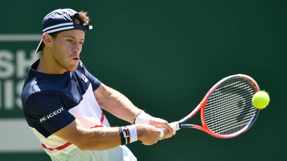 El número 11 del ranking ATP se estrenará ante el francés Benoit Paire (46).