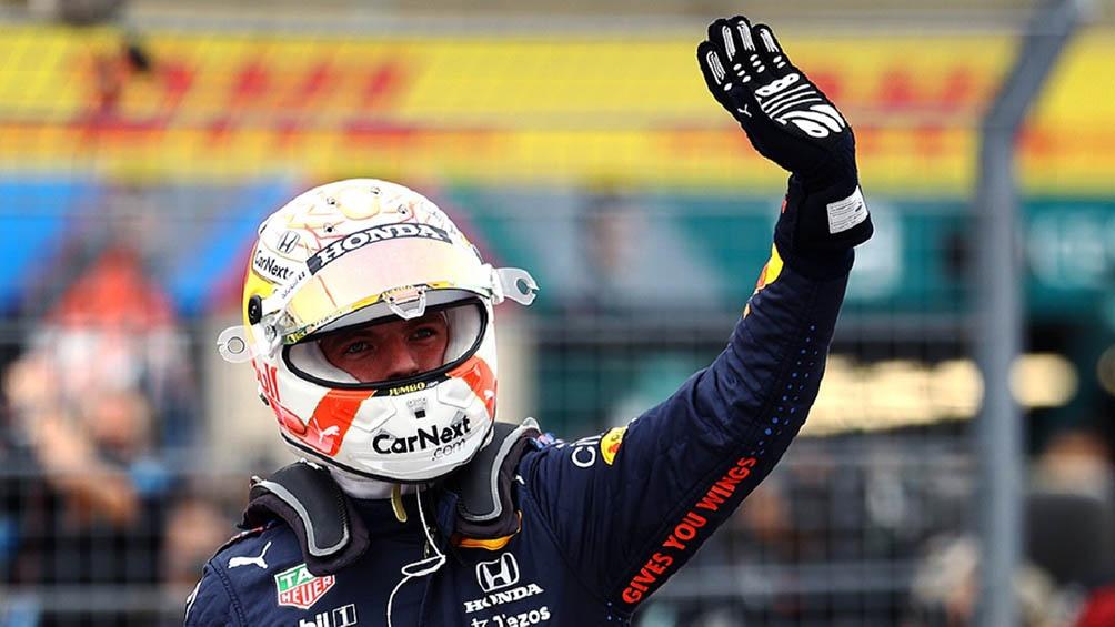 Verstappen se impuso con autoridad en el Gran Premio de Estiria.