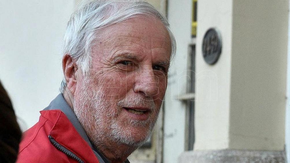 """Vignatti, de 75 años, encabezará la lista """"Tradición sabalera""""."""
