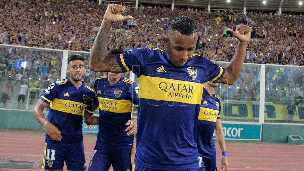 Villa quiere desembarcar en el fútbol europeo y dejar Boca.