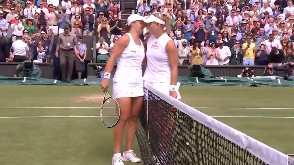 Final inédita en Wimbledon.