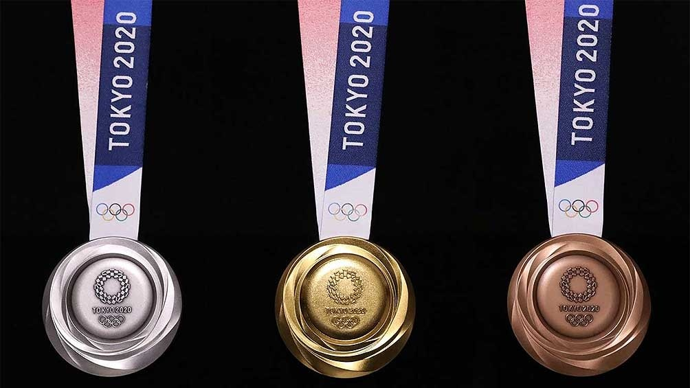 El primer oro de la cita olímpica se lo llevó la china Yang Qian en rifle de aire 10m.