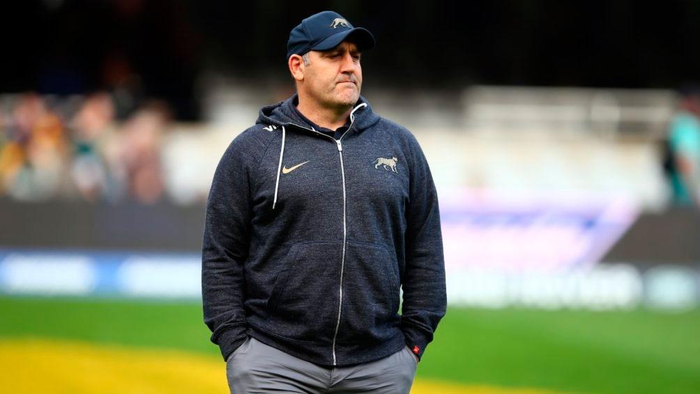 El entrenador de Los Pumas, Mario Ledesma, dio a conocer una lista de 47 jugadores para el próximo Rugby Champonship.