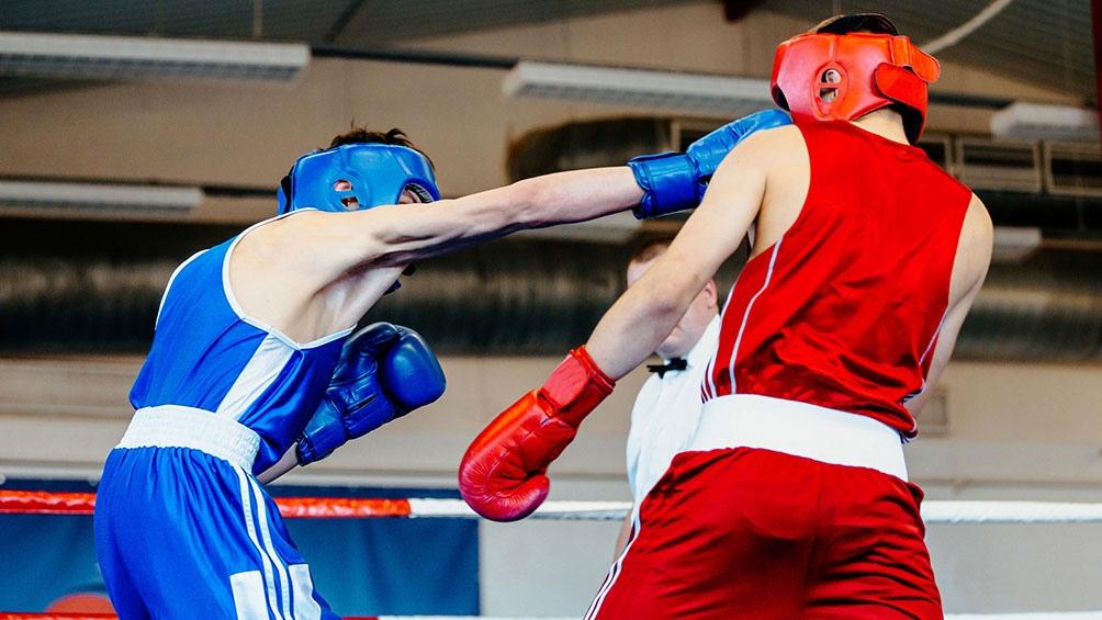 El boxeo argentino, presente en la cita olímpica (foto archivo-123rf)