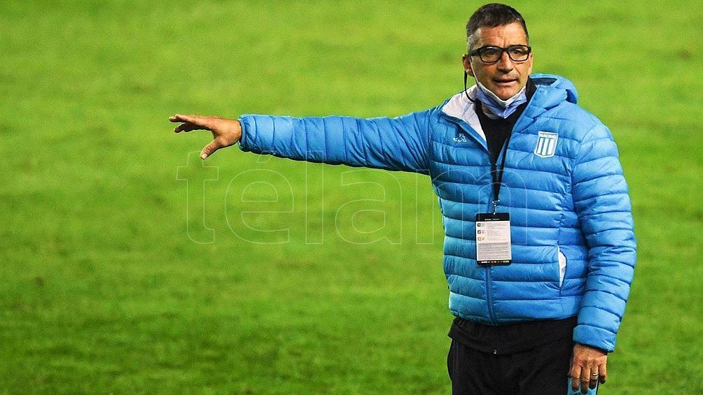 Racing visita a Aldosivi el próximo martes desde las 18.45 en el estadio José María Minella.