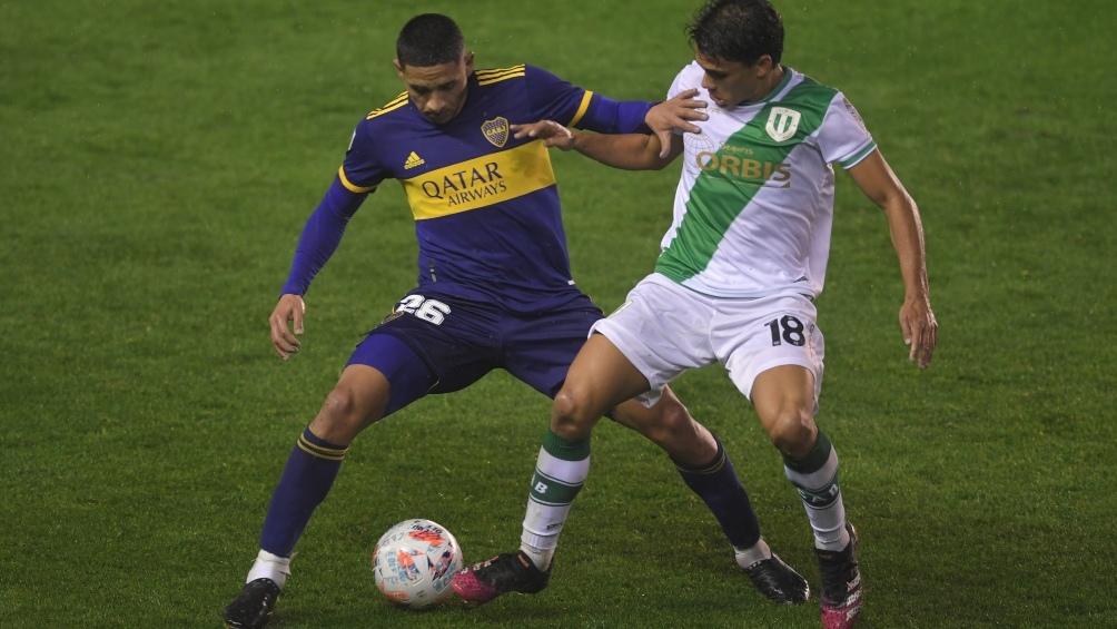 Ante San Lorenzo, Boca presentará un equipo juvenil, como lo hizo el sábado ante Banfield.