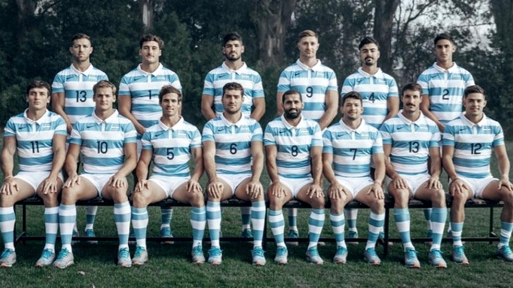 Los Pumas 7s le dieron la primera presea a la Argentina en Tokio 2020 (Foto: UAR)